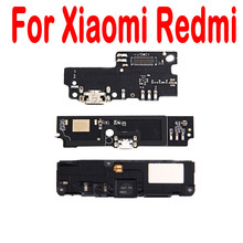 New For Xiaomi Mi 3 4 4S 4i 4C 5C Note Mix Max Max2 For Redmi 1S 3S 4A 4 Note 2 USB Dock Charging Dock Port Flex Cable With Mic(China)