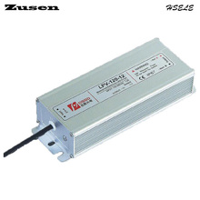 Zusen LPV-120W-36V 3.3A LED waterproof Switch Power supply 220VAC to 36VDC IP67(China)