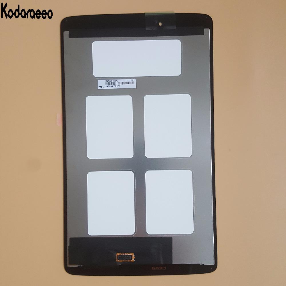 Kodaraeeo For Lg G Pad F 80 V490 V480 Touch Screen Digitizer Glass 8 1