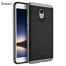 iPaky for Meizu M5 Note Case Cover TPU PC Frame 2 in 1 Hybrid Case for Meizu M1/ M2/ M3 Note Case Shockproof Protective Shield