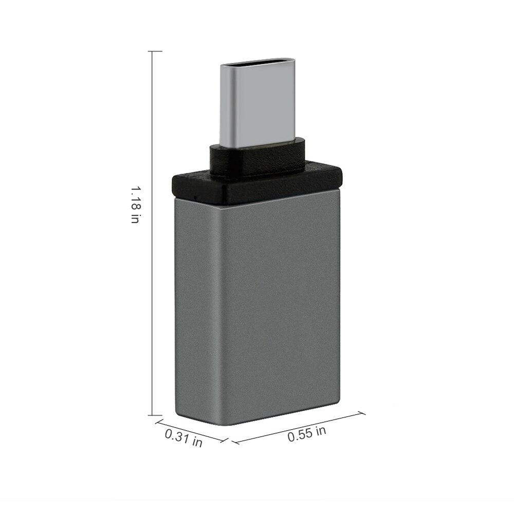 finger 3d mini mouse handheld
