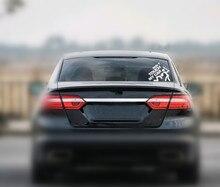 2016 New Style Car Styling Stickers FOR seat leon 2 fiat mercedes amg suzuki swift bmw f30 opel astra j citroen c4 picasso skoda