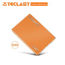 Teclast SATA SSD Speed S500(120GB)Up to 520MB /s sequential read Original manufacturers A level flash memory sata(China)