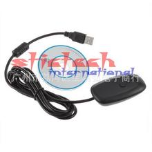 by dhl or ems 50pcs PC Laptop Wireless Gaming Controller USB Receiver Adapter For XBOX 360 Console