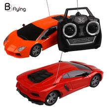 1:24 Drift Speed 4CH Radio Remote Control RC RTR Racing Car Truck Gift