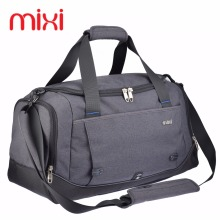 Mixi 2017 NEW 39L Nylon Outdoor Unisex portable Waterproof Sport Bags Professional Men And Women Large Capacity Gym Training Bag