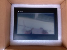 DOP-B10S615 Delta HMI Touch Screen 10 inch 1024x600 1 USB Host 1 SD Card new in box