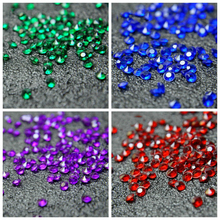 10000PCS 6mm Diamond Confetti Wedding Centerpiece Decoration Favors Crystal Party Accessories Table Crafts Gifts Supplies 6D