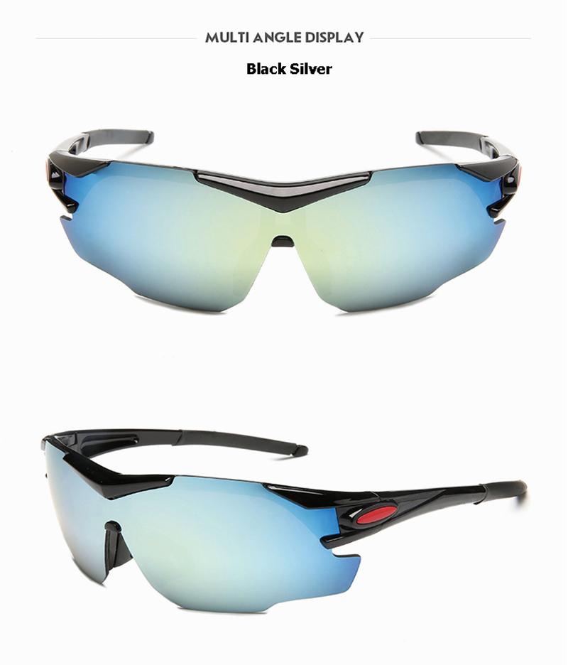 Anti-UV Cycling Men Women Glasses Bike Bicycle Glasses Outdoor Sports MTB Sunglasses Goggles Eyewear Myopia Frame AC0171 (10)