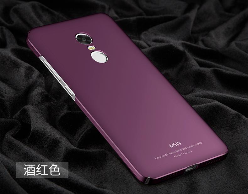 For Xiaomi Redmi Note 4 4X Case Cover (27)