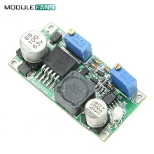 DC/DC LM2596 HVS LM2596HVS 60V 3A Buck Constant Current/Voltage CC CV Step-Down Module