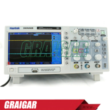 DSO5202B LCD Deep Memory 200MHz Bandwidths Desktop Digital Storage Oscilloscope