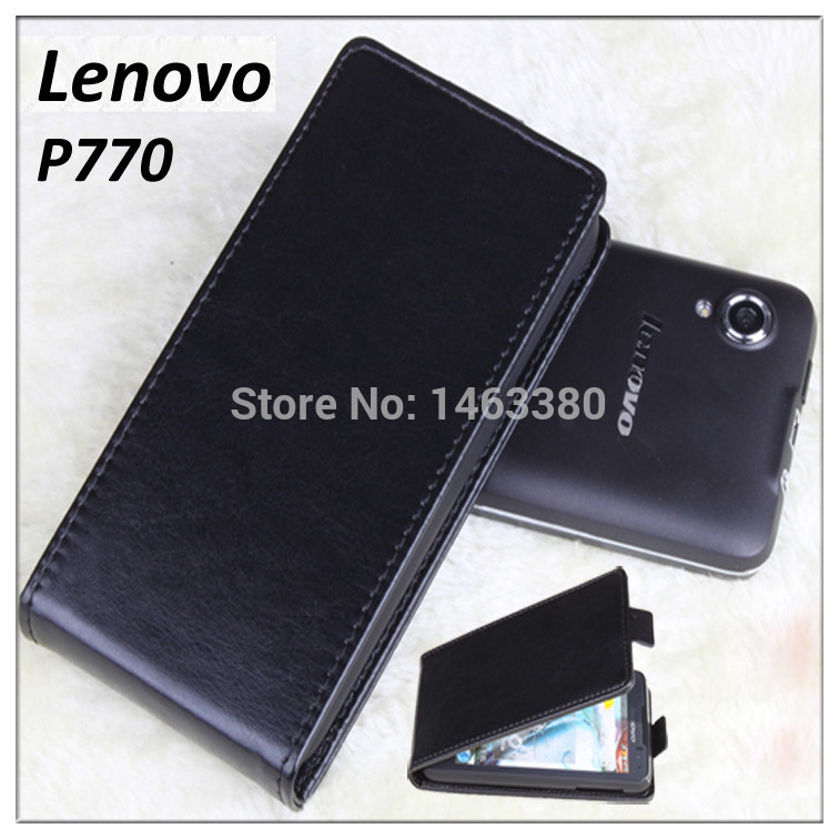 High luxury wallet Leather Case Lenovo P770 P 770 LenovoP770 Flip Cover cases Mobile Phone Cases