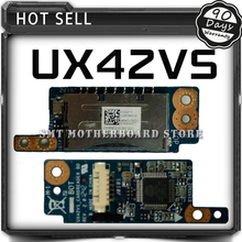 For ASUS UX42 UX42V UX42VS SD Card Reader + Fan Interface Board Tested Well Free Shipping(China)