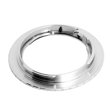 Mount lens Adapter Ring For Nikon Lens to Canon EOS EF Body Adapter Ring 50D 60D 600D 500D 550D 1100D DC101
