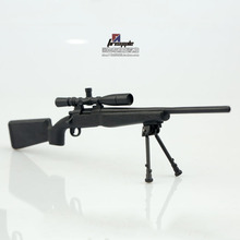 "1/6 Scale M40 Sniper Rifle Soldier Weapon Gun Model Toys For 12"" Action Figure Accessory Collections(China)"