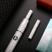 2018 new heat fire vape pen Hitaste original Quick 2.0+ heat without burn electronic cigarette heating Tobacco