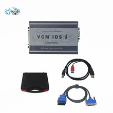 New Version Fl-y VCM IDS 3 OBD2 Diagnostic Scanner Tool for Ford & For Mazda VCM