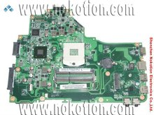 NOKOTION laptop motherboard for Acer 5749 DA0ZRLMB6D0 INTEL HM65 GMA HD 3000 DDR3 Mother Board Full Tested(China)