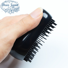 1pc 32 colors instock hair brush good for hair brush Free shipping