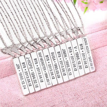 Buy KPOP BTS Necklace Bangtan Boys Jimin JIN J-Hope Suga Steel Pendant Chain Wings Bts Accessories for $1.23 in AliExpress store