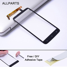OEM For HTC One X Touch Screen Tested 4.7 inch Black Touch screen For HTC One X Touch Screen Glass Panel Digitizer S720e G23