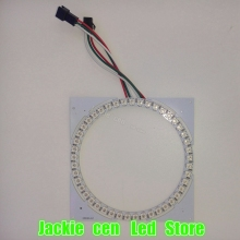 WS2812B  LED Ring Lamp,Module Strip,5050 Built-in RGB Driver for Arduino Strip Type