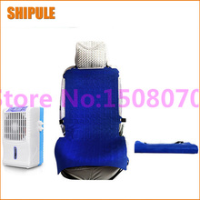 SHIPULE innovative products 2017 high quality 12v air conditioner for car with adult car seat cushion for sale