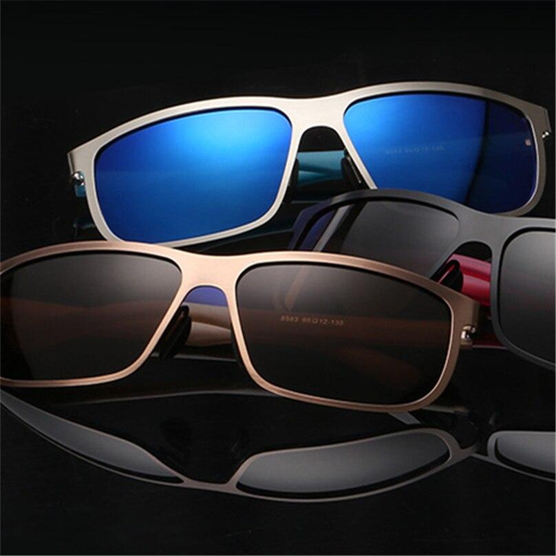 Men Women Polarized Sport Driver Sunglasses Sun Glasses Male Female Glass Automobile Glasses<br><br>Aliexpress