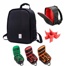 Buy Y74 Camera Bag Travel Backpack Rain Cover Canon Nikon Sony Digital DSLR Camera Comfortable Backpack Video Bag for $24.56 in AliExpress store