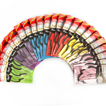 24pcs Auto Shine 6 perfume/fragrance mixed Hanging Paper Car Air Freshener for Car, Home & Boat(China)