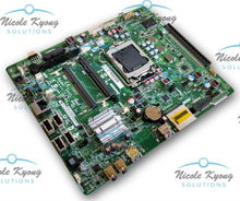 DB.SK111.001 IPISB-AG H61 DDR3 MotherBoard SYSTEM BOARD for Acer Aspire All in one Z3770 Z3771 Z5771 Z5770 Series