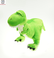 Toy Story 3 Buzz Lightyear plush toy dinosaurs children toy