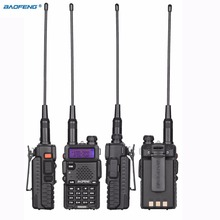Cb Radio Ham Hf Transceiver Upgraded Baofeng Dm-5r Dmr Radio With Encryption Vhf Uhf Dual Band Portable Digital Walkie Talkie