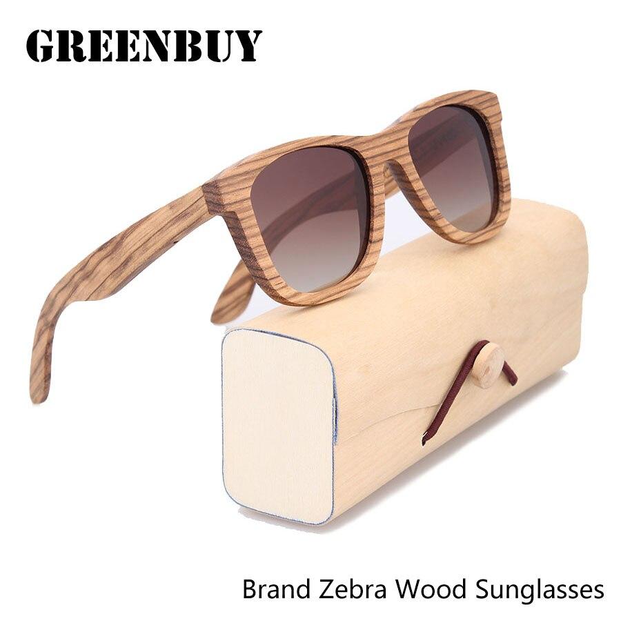 Classic Sunglasses Mens Brand Designer Eyewear Gafas Sunglass UV400 Polarized Driving Sun Glasses Vintage Wood Glasses Frame Men<br><br>Aliexpress