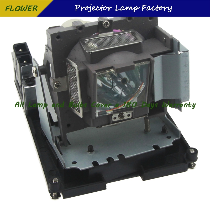 5J.Y1H05.011 lamp for Projector MP724 VIP280 1.0 E20.6 With Housing 180Days Happybate<br>