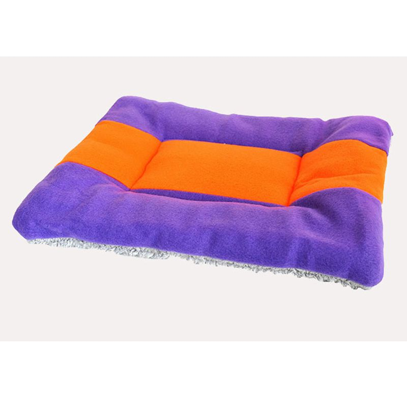 Double Sided Available All Seasons Big Size Extra Large Dog Bed House Sofa Kennel Soft Fleece Pet Dog Cat Warm Bed Pet Product(China (Mainland))