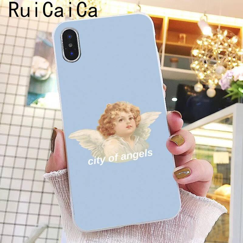 Renaissance angels Novelty Fundas