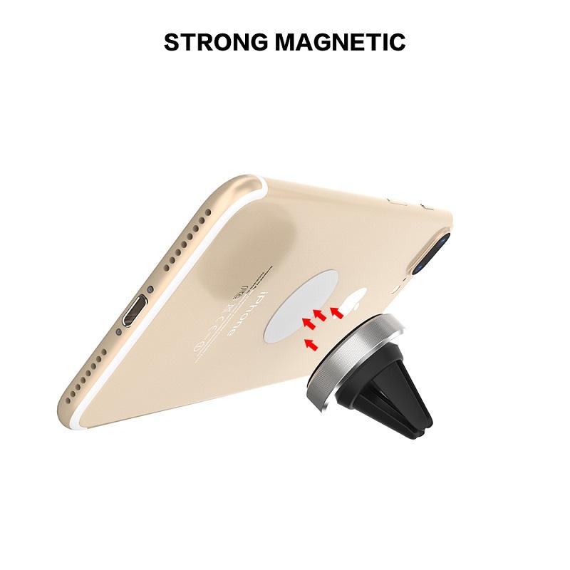 FLOVEME-Magnetic-Car-Phone-Holder-For-iPhone-SE-5-5S-6-6S-7-Plus-Magnet-Mini