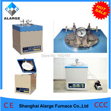 Vacuum Crucible Furnace Laboratory Stove for Glass Melting