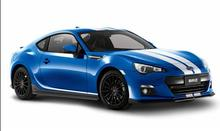 KK Original design top quality car body film sticker paper for Subaru BRZ/Toyota GT86 FT86, waterproof, 5-year lifetime(China)