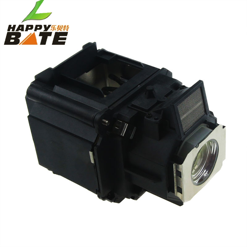 ELPLP62/VH13010L62 Projector Replacement Lamp With Housing For EB-G5450WU, EB-G5500, EB-G5600, PowerLite 4100 H346A H351A<br>