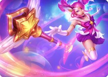 lol mousepad Star Guardian Lux shines eternal mouse pad best gaming mouse pad gamer League large hot sales mouse pad of Legends