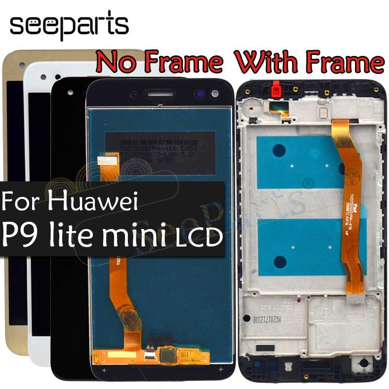 For Huawei P9 lite mini LCD (1)