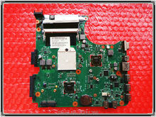 538391-001 for HP Compaq 615 CQ515 motherboard Compaq 515 Notebook .DDR2 Laptop motherboard.Fully tested Free shipping