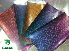 New !1.50*30M/LOT  Chameleon  Armor  vinyl Color Changing Armor Style protective film ,car wraping Car Sticker KF900012