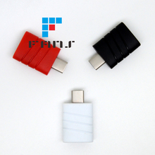 USB3.1 type-C micro USB2.0 data transfer converter adapter