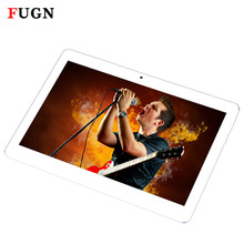 FUGN Original 10 inch 3G Phone Call Tablet Octa Core Android 6.0 Tablet PC 4GB Dual Camera GPS Smart Mini Drawing Notebook 8'(China)