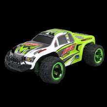 Cross Country Toy Car Q35 Adults Outdoor Activities Remote Control Black(China)