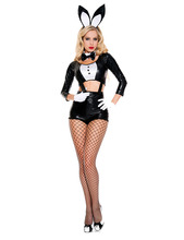 Bunny Girl Costumes Women Halloween Rabbit Cosplay Outfit Christmas Easter Magician Clothes Sexy Dance Party Uniforms